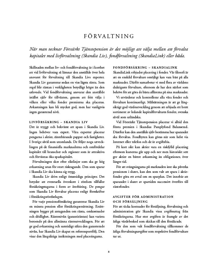 FaktaOm till arbetsgivare sid 8 av 12