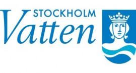 Stockholm vatten-logo