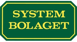 Systembolaget-logo