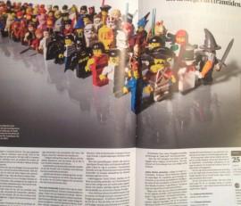 Lego-artikel